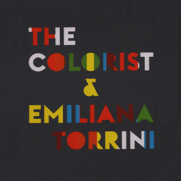 The Colorist & Emilíana Torrini - The Colorist & Emilíana Torrini