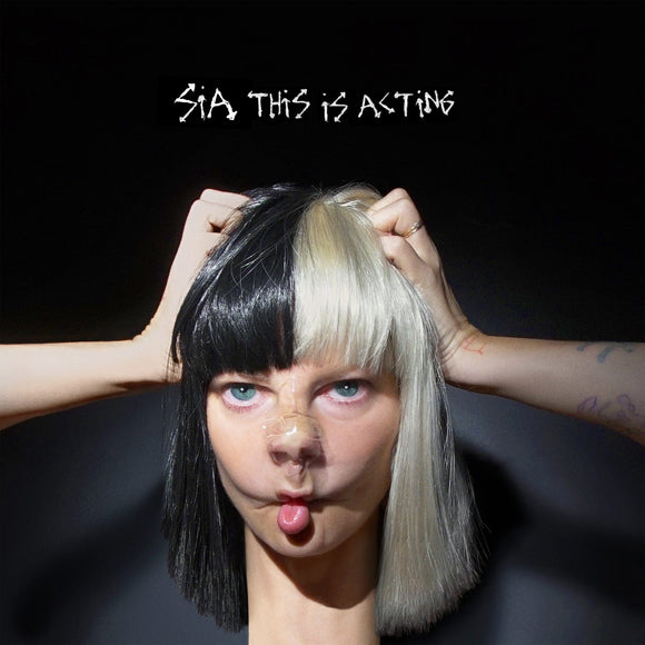 Sia - This Is Acting