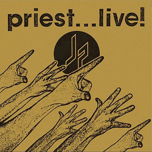 Judas Priest - Priest...Live!