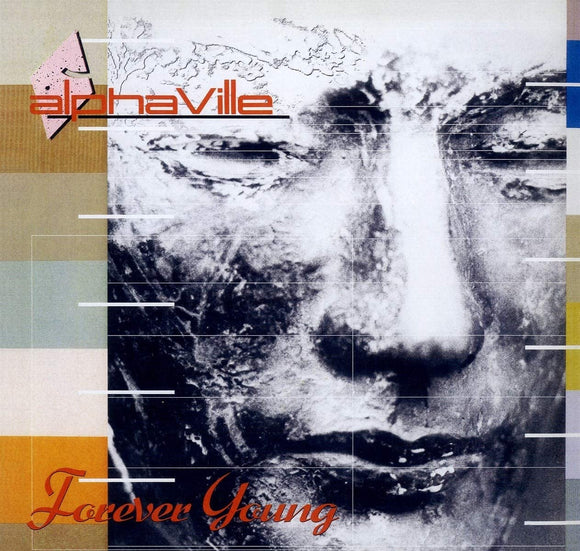 Alhpaville - Forever Young
