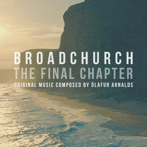 Ólafur Arnalds - Broadchurch: The Final Chapter