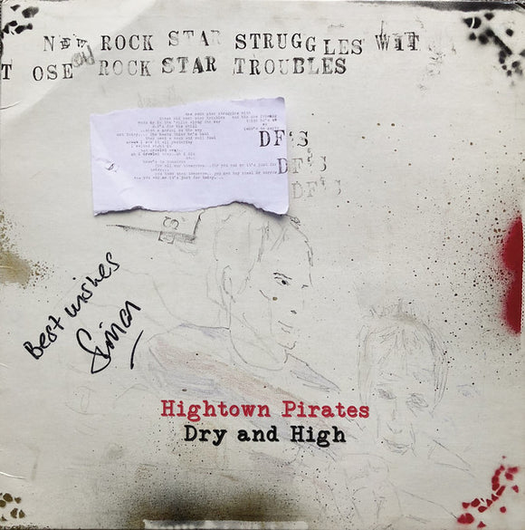 Hightown Pirates - Dry and High