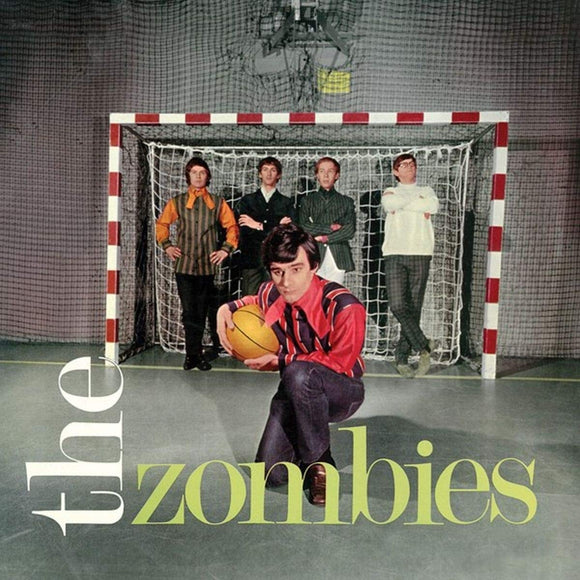 The Zombies - The Zombies