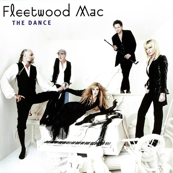 Fleetwood Mac - The Dance