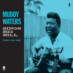 Muddy Waters - Sings Big Bill