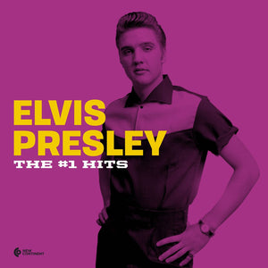 Elvis Presly - The #1 Hits