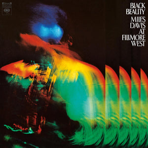 Miles Davis - Black Beauty (Miles Davis At Fillmore West)