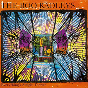The Boo Radleys - Everything's Alrigh Forever