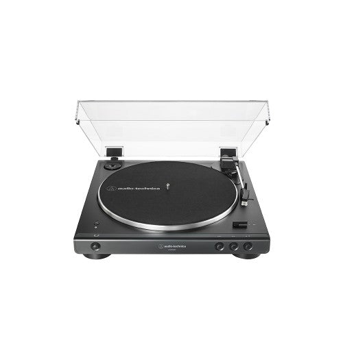 Audio Technica LP60 plötuspilari með Bluetooth
