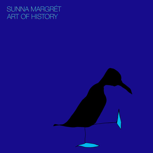 Sunna Margrét - Art of History