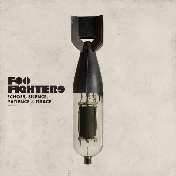 Foo Fighters ‎– Echoes, Silence, Patience & Grace