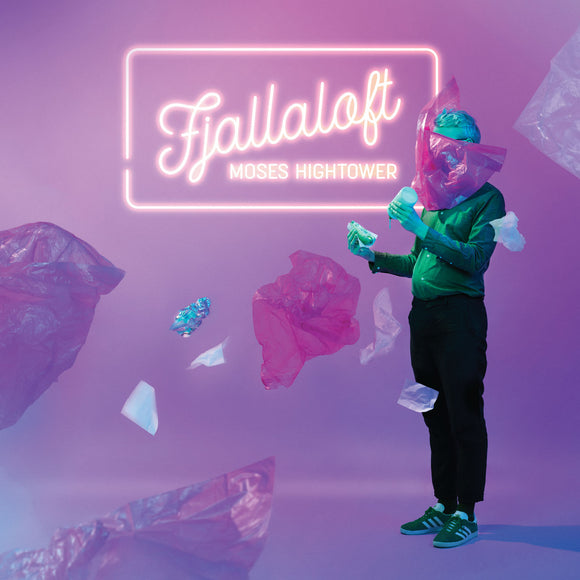 Moses Hightower - Fjallaloft