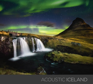 Acoustic Iceland
