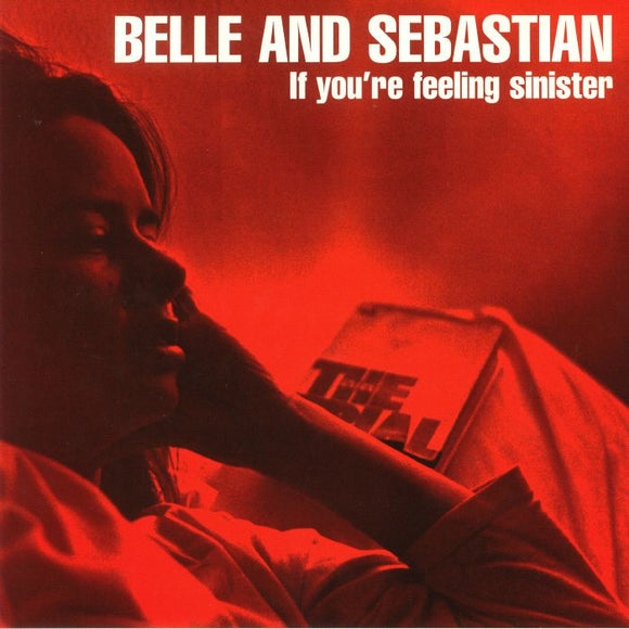 Belle & Sebastian - If Your Feeling Sinister