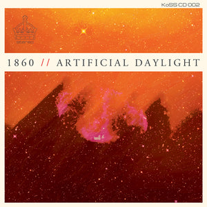 1860 - Artificial Daylight