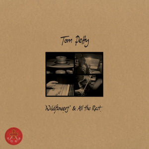 Tom Petty - Wildflowers & All The Rest