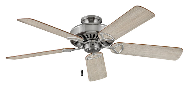 Hinkley 901552FBN-NIA 52``Ceiling Fan-Fans-HomePlumbing