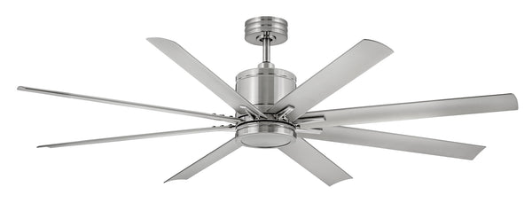 Hinkley 902466FBN-LWD 66``Ceiling Fan-Fans-HomePlumbing