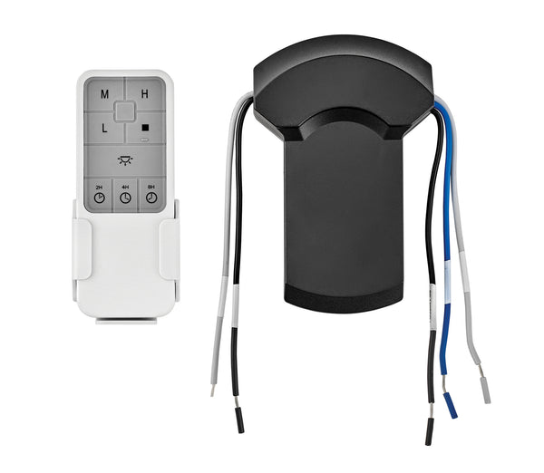 Hinkley 980004FWH-015 Wifi Remote Control-Fans-HomePlumbing