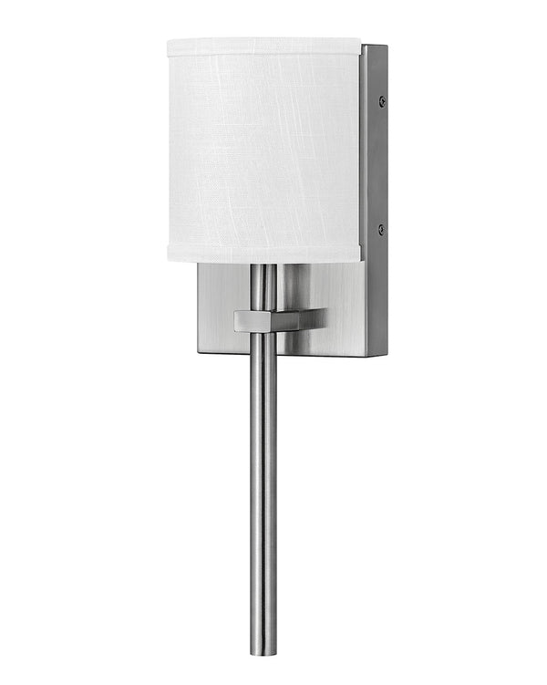 Hinkley 41010BN LED Wall Sconce-Sconces-HomePlumbing