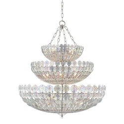Hudson Valley 8239-PN 24 Light Chandelier