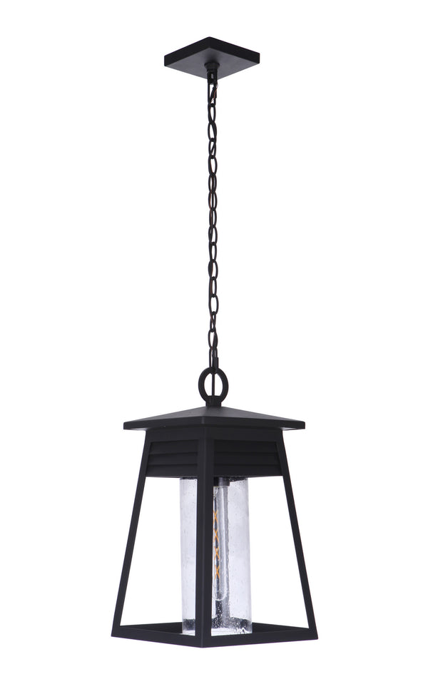 Craftmade ZA2721-TB One Light Outdoor Pendant-Exterior-HomePlumbing