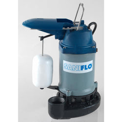 1/3 HP Sump Pump , 045