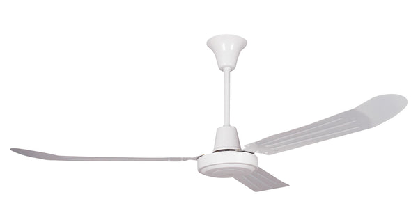 Craftmade UT56WW3M 56`` Ceiling Fan with Blades Included-Fans-HomePlumbing