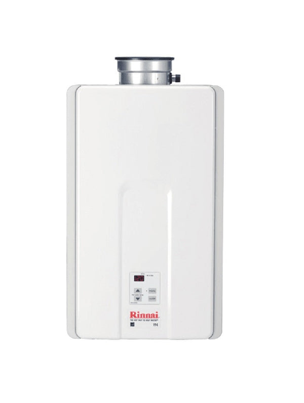 Rinnai Internal Whole House Liquid Propane 9.8 Gallons Per Minute Tankless Water Heater V94iP