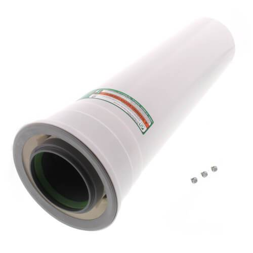 Rinnai 3/5 Cond Vent Pipe Extension 19.5inch 224079PP-Accessories-HomePlumbing