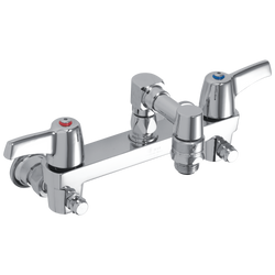 Commercial 27C4 / 27C5 / 27C6 27C648 Pantry Faucet Chrome