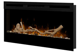 DIMPLEX North America, LF34DWS-KIT Dimplex Electric Fireplace