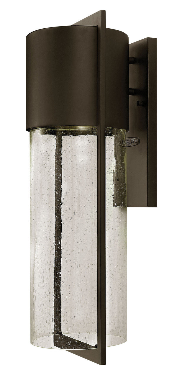 Hinkley 1325KZ One Light Wall Mount-Exterior-HomePlumbing