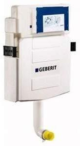 Geberit 109.304.00.5, 31.100&quotL x 22.050&quotW x 5.510&Quoth