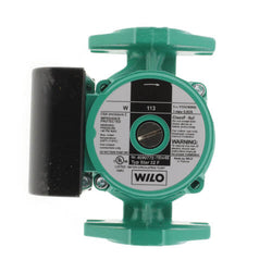 Wilo 4090770 Star 32F Wet Rotor Hydronic Circulating Pump, 115-Volt