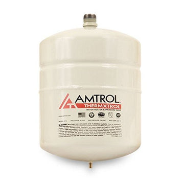 Amtrol ST-12 Therm-X-Trol Expansion Tank, 4.4 Gallon