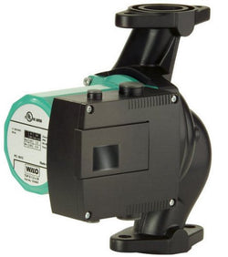Wilo 2067560 Top S 1.5 by 50 Wet Rotor Hydronics Circulating Pump, 115-Volt