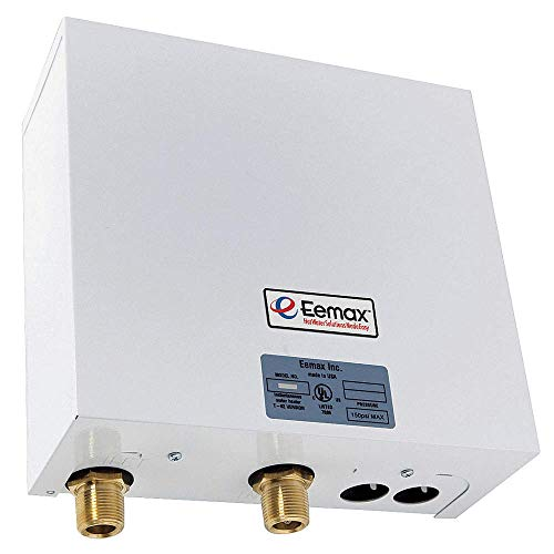 Eemax EX190T2 DI 19KW 240V Therm De-Ionized Electric Tankless Water Heater