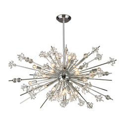 Elk Lighting 11753/29 29 Light Chandelier
