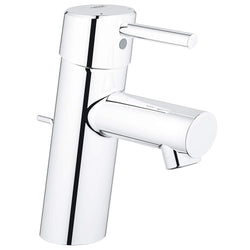 Grohe Concetto S-Size Single-Handle Single-Hole Bathroom Faucet - 1.2 GPM
