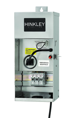 Hinkley 0150SS Landscape Transformer