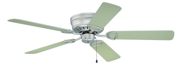 Craftmade PUH52BN 52`` Ceiling Fan with Blades Sold Separately-Fans-HomePlumbing