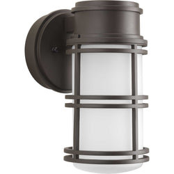 Progress Lighting P5676-2030K9 One Light Wall Lantern