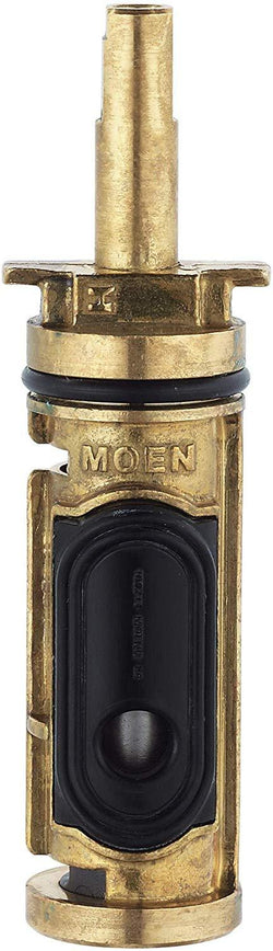 Moen 1222HD Commercial Heavy-Duty Brass Shell PosiTemp One-Handle Tub Shower or Shower-Only Faucet Cartridge Replacement