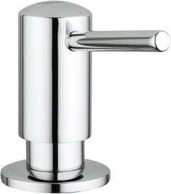 Grohe Timeless Soap/Lotion Dispenser in StarLight Chrome