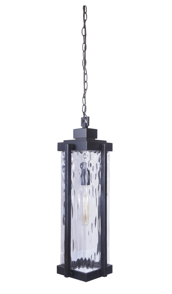 Craftmade Z2621-OBG One Light Pendant-Exterior-HomePlumbing