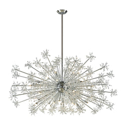 Elk Lighting 11897/30 30 Light Chandelier