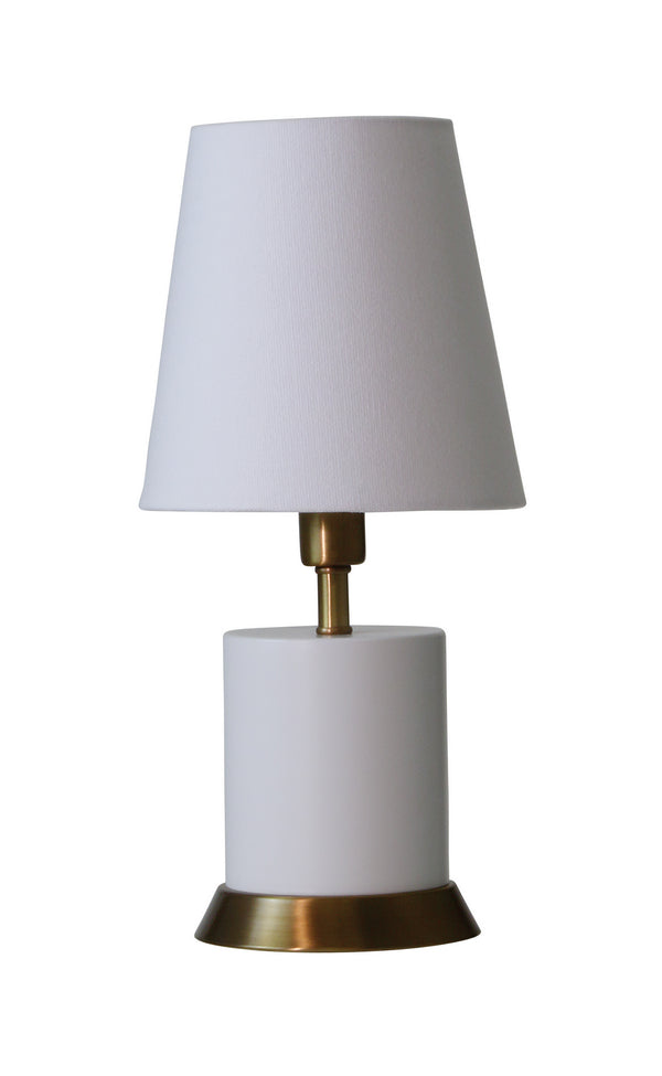 House of Troy GEO306 One Light Table Lamp-Lamps-HomePlumbing