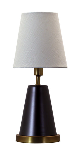 House of Troy GEO411 One Light Table Lamp
