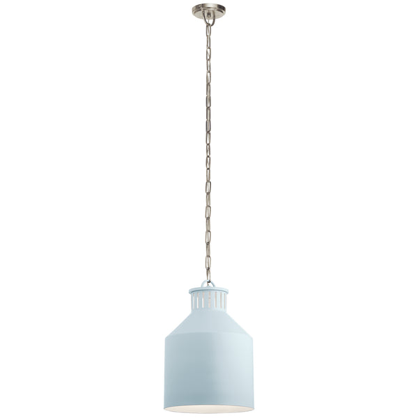 Kichler Three Light Pendant 44307LBL-Mini Pendants-HomePlumbing